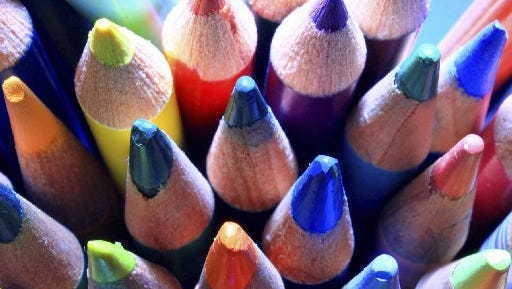 All About Coloring:All About Coloring-the latest stress-reducing activity. 2-3 p.m. Brackett Library, 6155 College Lane, Vero Beach. Adults. 772-226-3080; www.irclibrary.org.
