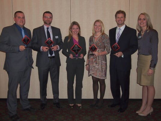 2014 Future 5 Award Recipients - Fond du Lac.JPG