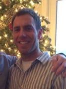 Shawn Ross was last seen on a sandbar in Irondequoit Bay.