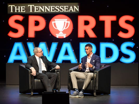 Middle Tennessee Sports Awards
