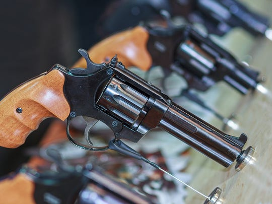 Senate Bill 1219 would remove guns from domestic abusers