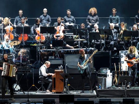 Hans Zimmer at Radio City Music Hall