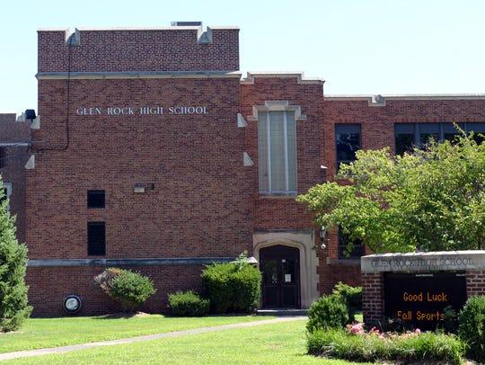 Glen Rock High School .