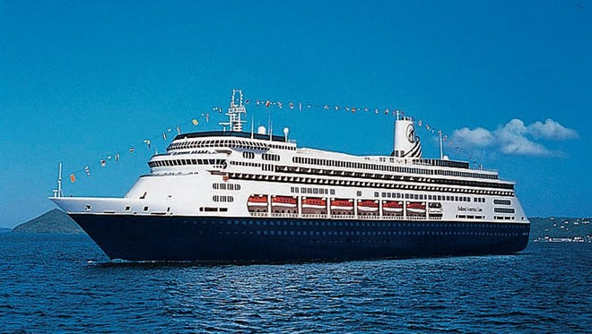 HAL is sweetening the pot on 2014 to 2016 sailings with an offer of an onboard credit of $25 to $300. Book a one-week Alaska cruise on the Zaandam next spring from $599.