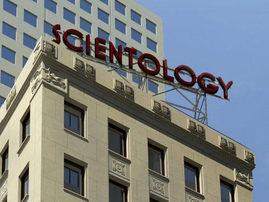 scientology detroit griswold building