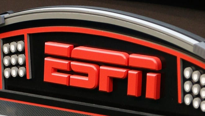 ESPN's new streaming service, ESPN+, will launch April 12.