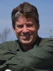 Steve Schultz, Democratic candidate for Henrietta Town