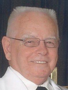 Walter Gene Walden