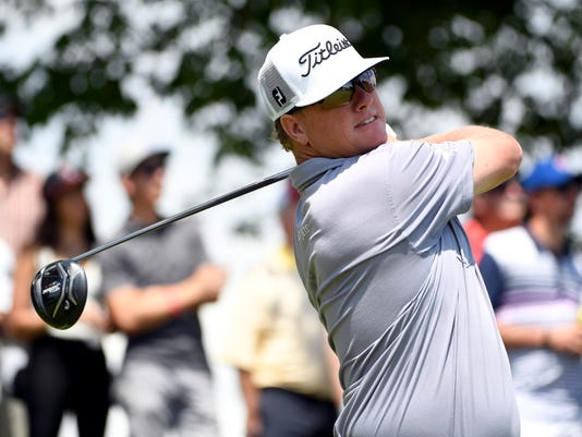 PGA: RBC Canadian Open - Third Round
