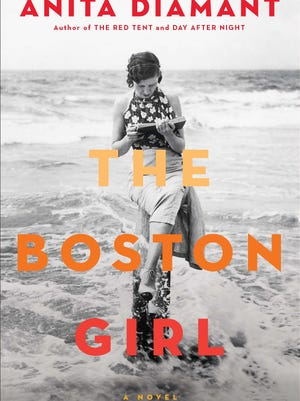 """The Boston Girl"" by Anita Diamant"