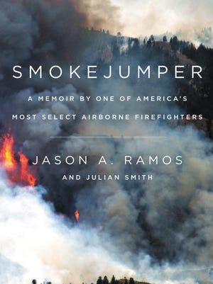 'Smokejumper' by Jason A. Ramos and Julian Smith