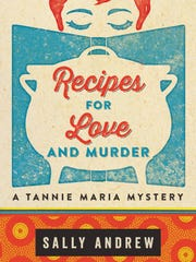 'Recipes for Love and Murder' by Sally Andrew