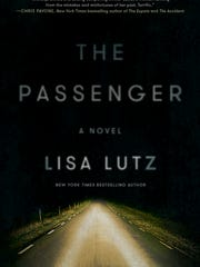 'The Passenger' by Lisa Lutz