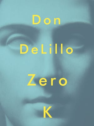 'Zero K' by Don DeLillo