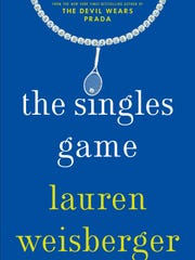 'The Singles Game' by Lauren Weisberger
