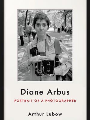 'Diane Arbus' by Arthur Lubow
