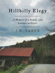 'Hillbilly Elegy' by J.D. Vance
