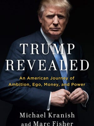 'Trump Revealed' by Michael Kranish and Marc Fisher