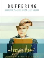 'Buffering' by Hannah Hart