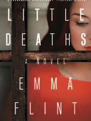 "The book jacket for ""Little Deaths"" by Emma Flint."