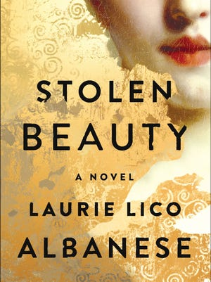 'Stolen Beauty' by Laurie Lico Albanese