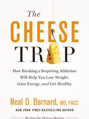 """The Cheese Trap,"" a new book, describes how consumption"