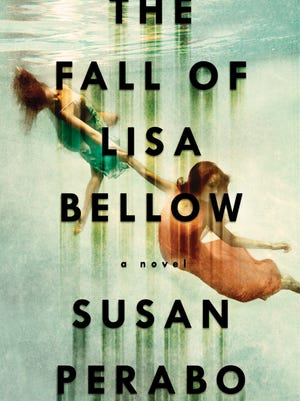 'The Fall of Lisa Bellow' by Susan Perabo