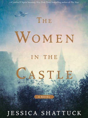 """""""The Women in the Castle' by Jessica Shattuck"""