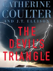 'The Devil's Triangle' by Catherine Coulter and J.T.