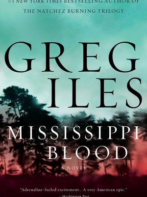 'Mississippi Blood' by Greg Iles