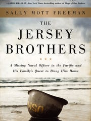"""""""Jersey Brothers"""" is the product of a decade of research, including interviews and meticulous review of documents."""