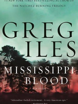 """""""Mississippi Blood"""""""