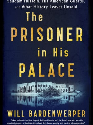 'The Prisoner in His Palace' by Will Bardenwerper