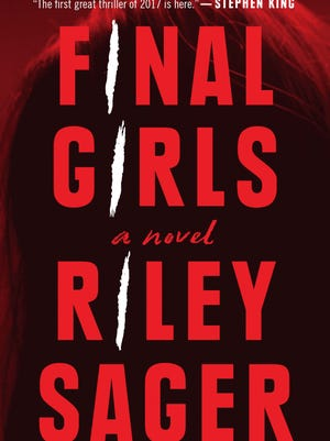 'Final Girls' by Riley Sager