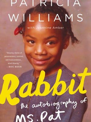 'Rabbit' by Patricia Williams