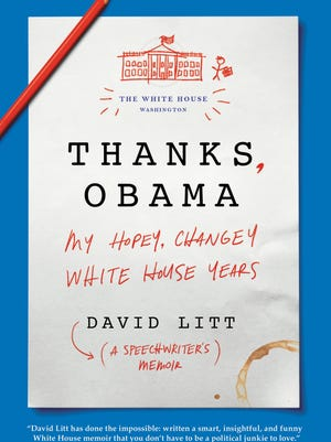 'Thanks, Obama' by David Litt