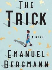 """The Trick"" by Emanuel Bergmann"