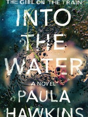 'Into the Water' by Paula Hawkins