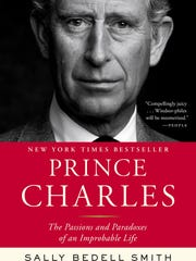 """Prince Charles: The Passions and Paradoxes of an Improbable Life"" is the latest from New York Times bestselling author Sally Bedell Smith who's known for her biographical work profiling members of the royal family. She plans a visit to Naples on Jan. 31."