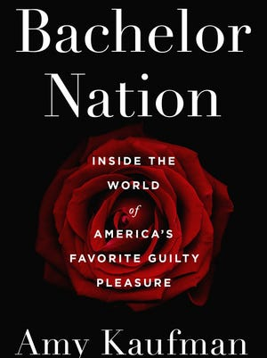 'Bachelor Nation: Inside the World of America's Favorite Guilty Pleasure' is available now.