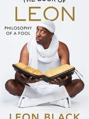 """The Book of Leon"""