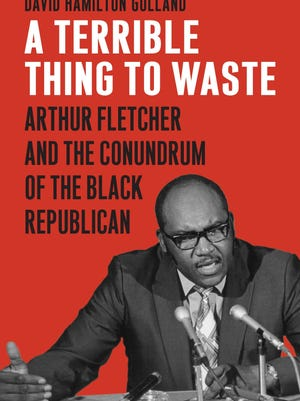 """All entering first-year students at Washburn -- as part of the university's iRead program -- are being assigned this month to read this book about Washburn alumnus and former Topekan Arthur Fletcher, who is known as """"the father of Affirmative Action."""""""