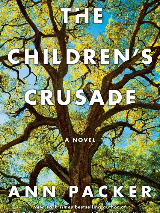 Book Review The Children's Crusade