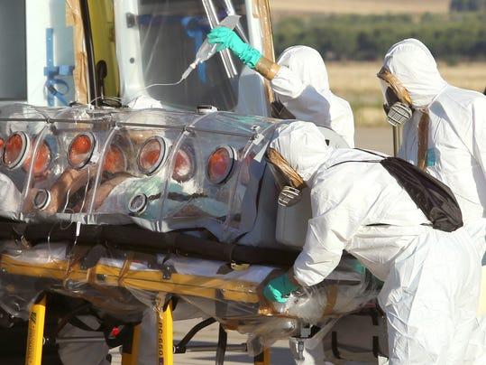 PNI health tgen ebola 0808 1