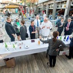 Saké potential: Pensacola restaurants eye Japanese wine