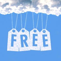 It's easy to find free stuff to read, watch or listen to.