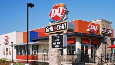 Dairy Queen International confirmed Thursday that payment card data at some restaurants has been compromised.