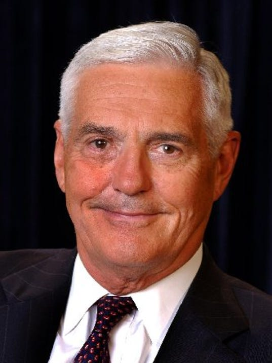 Bob Lutz On The High Tech Future Of Autonomous Cars