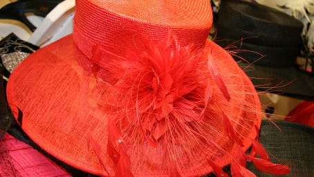 Hospice of Montgomery hosting Derby activities.
