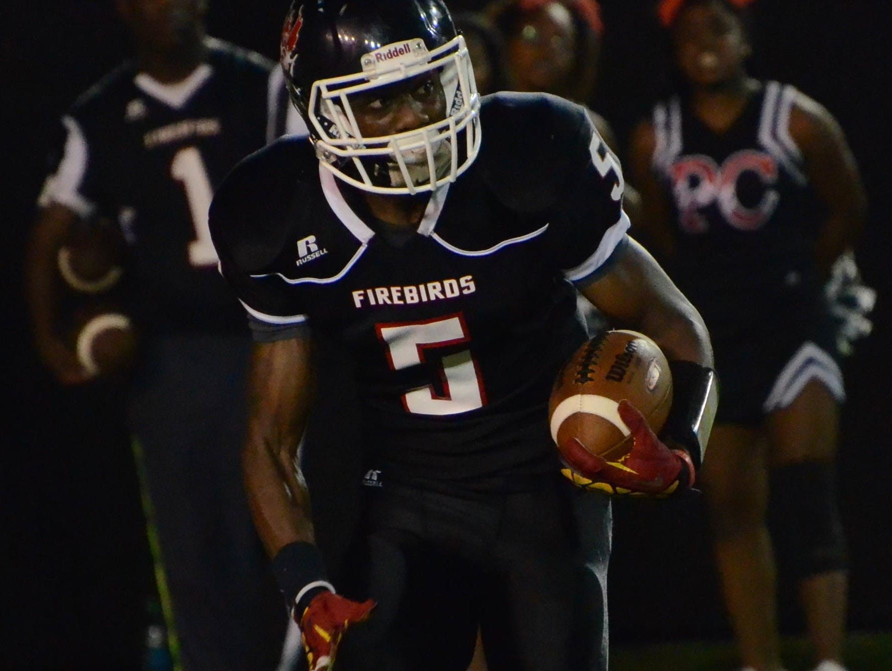 Pearl-Cohn's Rontavius Groves was ranked sixth in this year's Tennessean's Dandy Dozen.